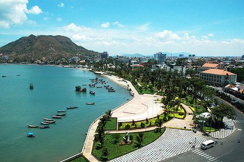 Quy hoạch tổng thể phát triển Khu du lịch quốc gia Côn Đảo đến năm 2030