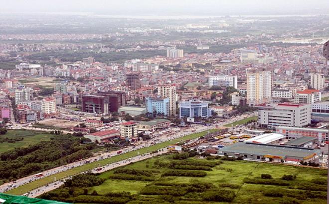 Hà Nội bổ sung 4 dự án đất công bố lựa chọn nhà đầu tư