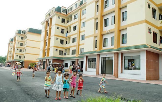 Đầu tư nhà ở xã hội tại các tỉnh dễ hơn TP.HCM