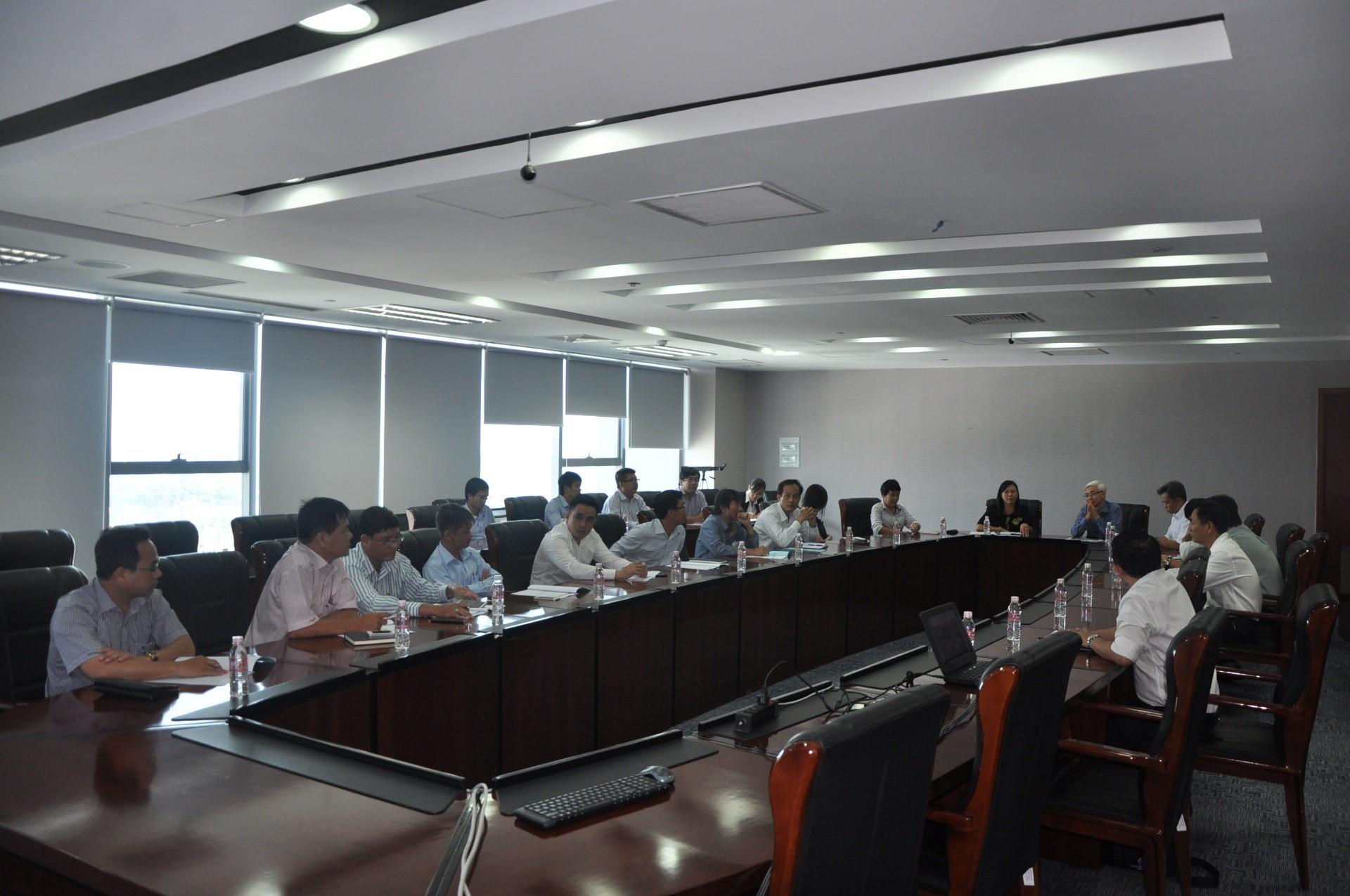BVDIF tìm hiểu mô hình dự án Nhà ở xã hội ở tỉnh Bình Dương và tỉnh Đồng Nai