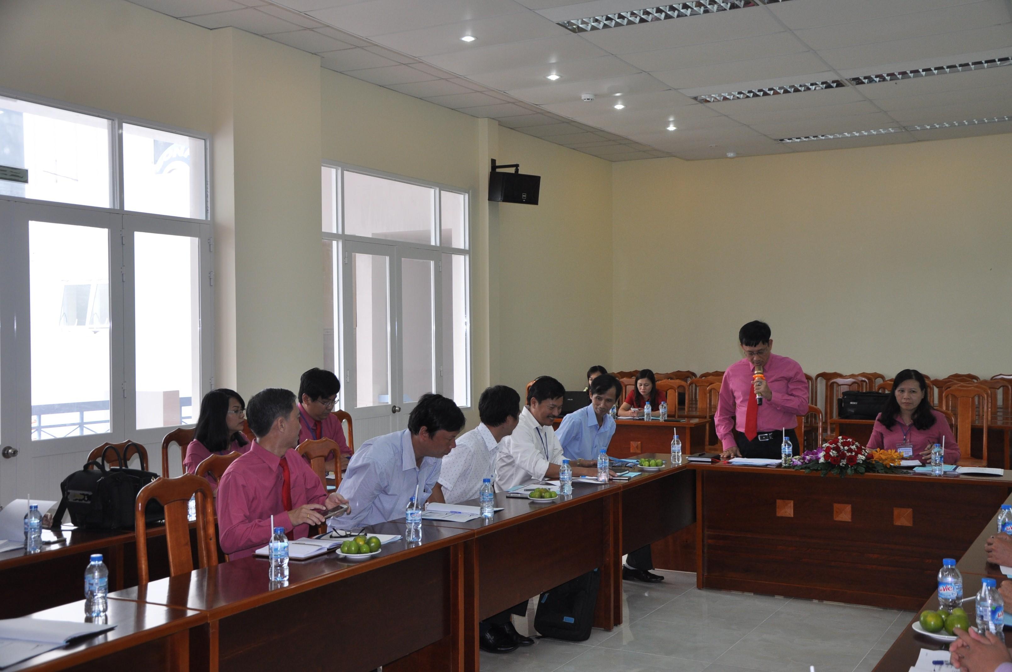 Quỹ Phát triển đất Bà Rịa – Vũng Tàu tổ chức hội thảo tạo Quỹ Đất thực hiện các dự án Đầu tư trên địa bàn tỉnh