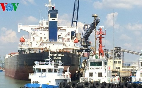 Các lĩnh vực kinh tế biển được phát triển đồng bộ