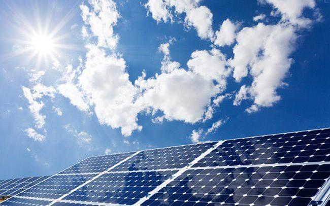 Tỉnh Tây Ninh đầu tư 20.000 tỷ đồng cho các dự án điện mặt trời