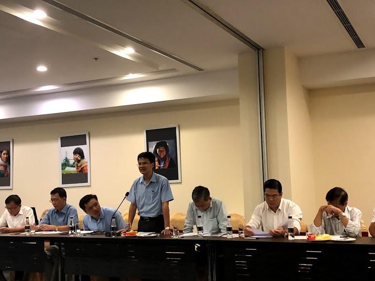 BVDIF tham gia Hội nghị giao ban Quỹ Đầu tư phát triển địa phương lần thứ nhất tại Lào Cai