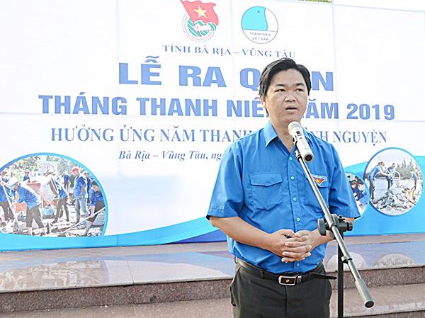 Chi đoàn Quỹ Đầu tư phát triển Bà Rịa – Vũng Tàu tham gia hoạt động hỗ trợ nhân dân huyện Châu Đức thu hoạch hồ tiêu