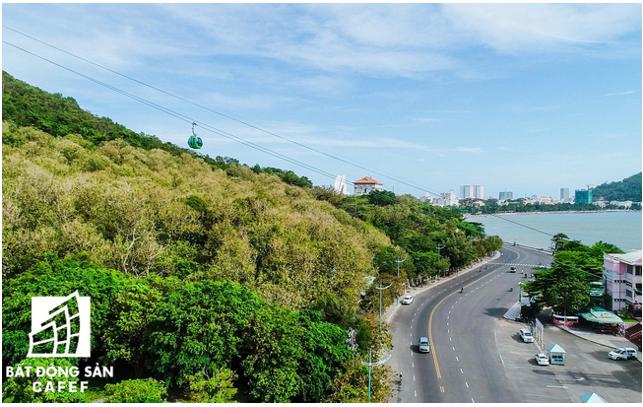 Bà Rịa – Vũng Tàu: Tiêu chí để lựa chọn dự án đầu tư khu du lịch sinh thái trong rừng phòng hộ.