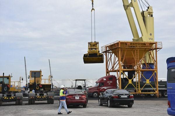 Đưa logistics trở thành động lực phát triển kinh tế – Kỳ 1: Hình thành các trung tâm Logistis